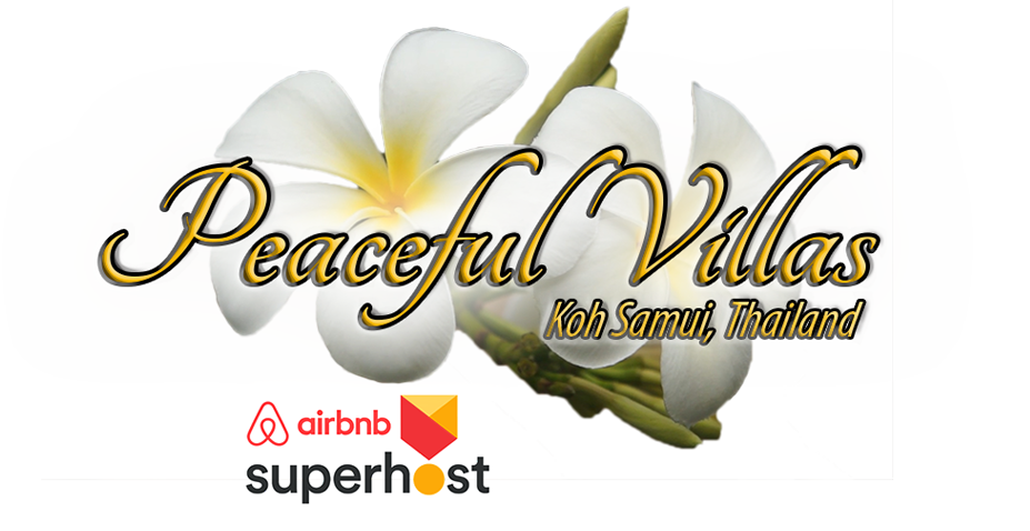 Peaceful Villas Koh Samui